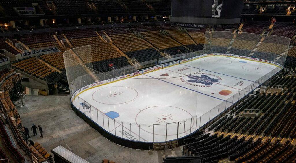 NHL games resume Aug. 1 in Edmonton, Toronto