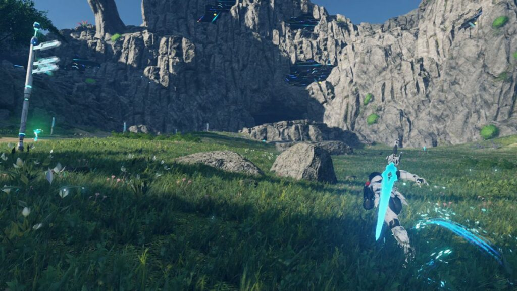 New video shows what Phantasy Star Online 2: New Genesis actually is—a standalone game in a new engine
