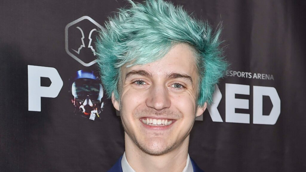 Ninja Deletes TikTok Over Privacy Concerns