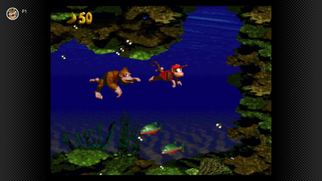 Nintendo Switch Online is adding 'Donkey Kong Country' this month