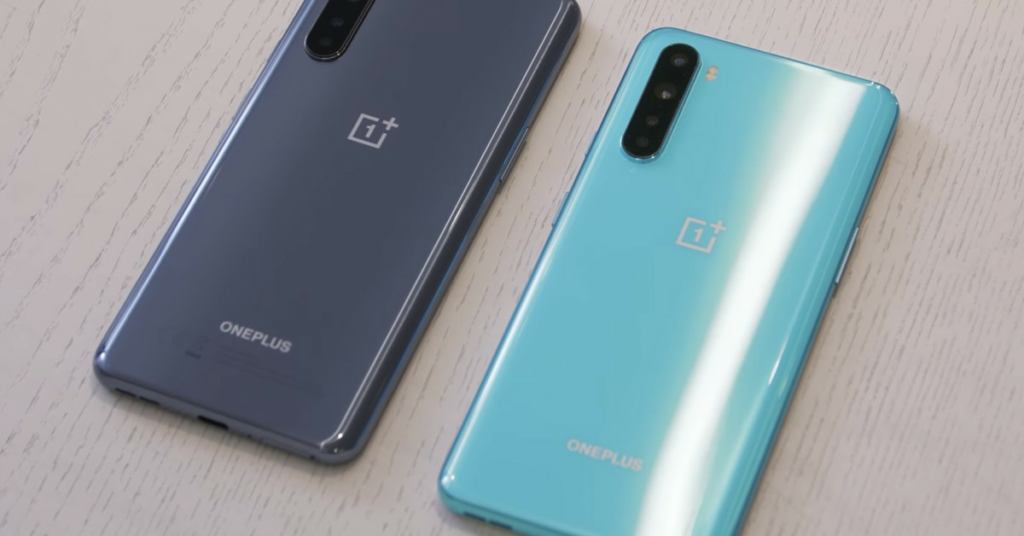 OnePlus Nord design revealed in new MKBHD video
