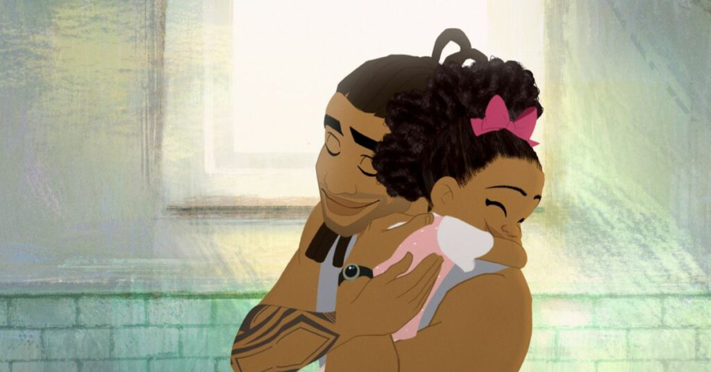 Oscar-winning short film Hair Love to become a TV series on HBO Max