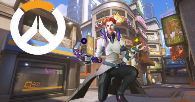 Overwatch update gives Orisa and Moira new passive abilities in Workshop
