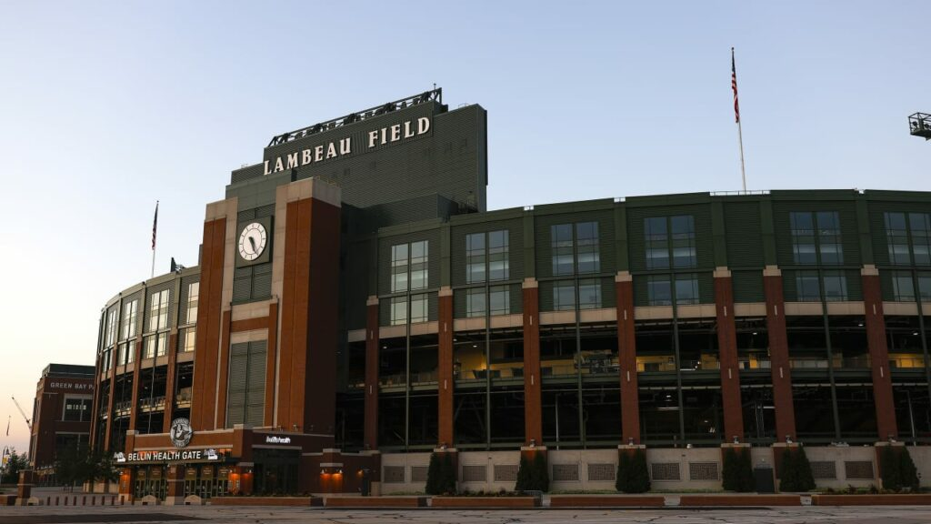 Packers training camp practices, Family Night and any preseason home games will not include fans this summer