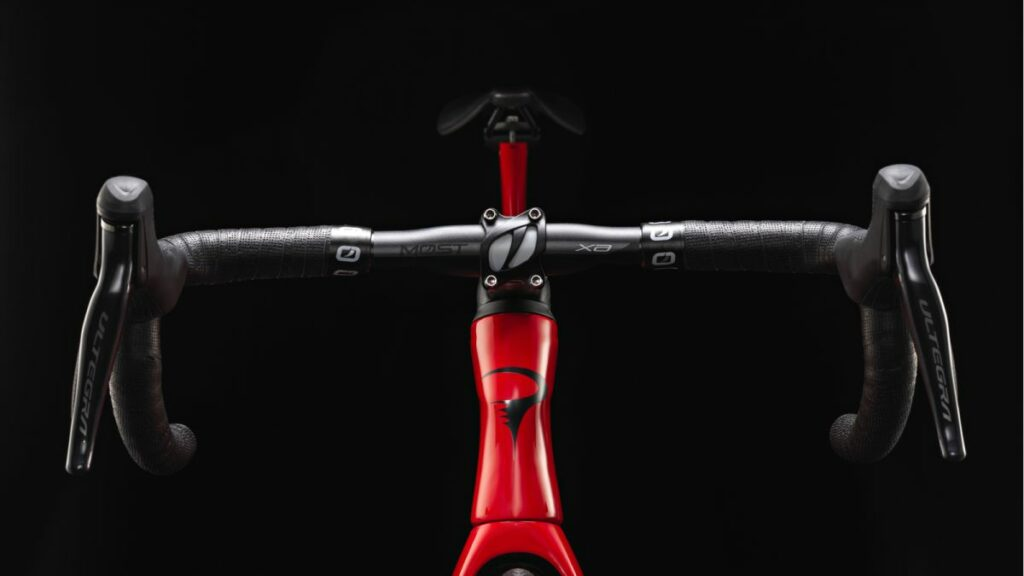 Pinarello updates Prince and reintroduces Paris for 2021