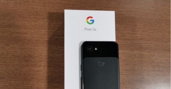 Pixel 4a launch date   Google Pixel 4a set to launch on August 3