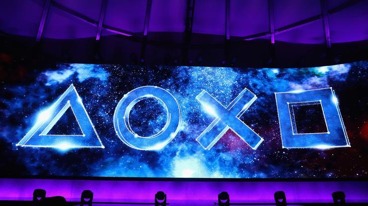 PlayStation 5 Box Art Design Revealed By Sony