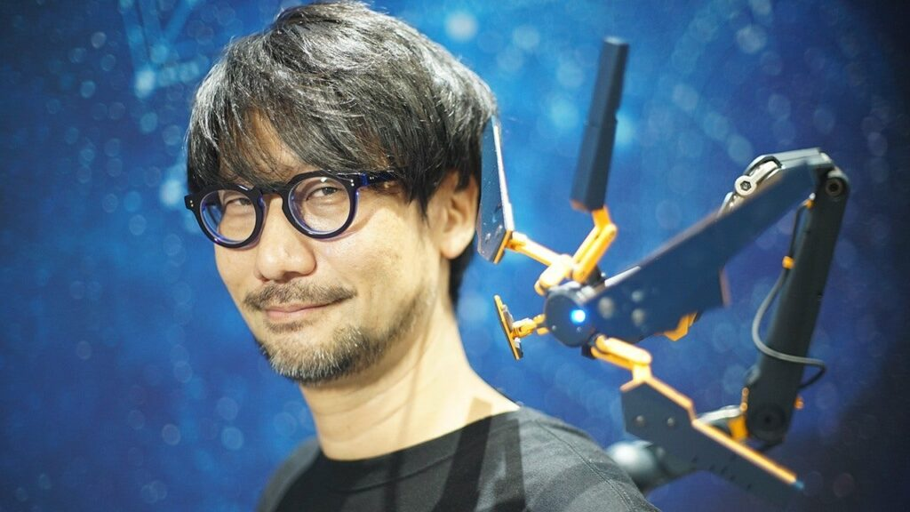 PlayStation Documentary Featuring Hideo Kojima, Mark Cerny and More Announced for September