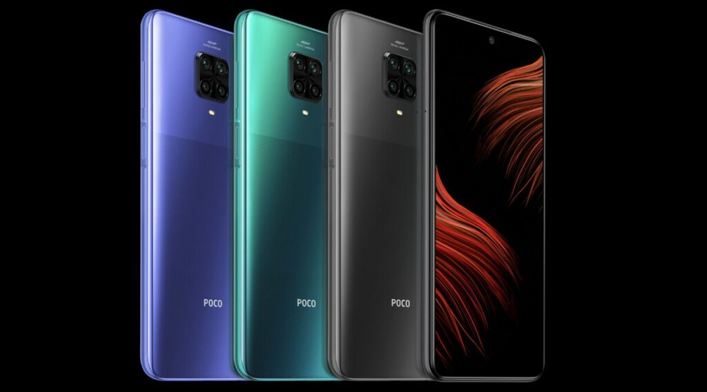 Poco M2 Pro Next Online Sale Today via Flipkart at 12PM IST; Prices, Features & Specifications