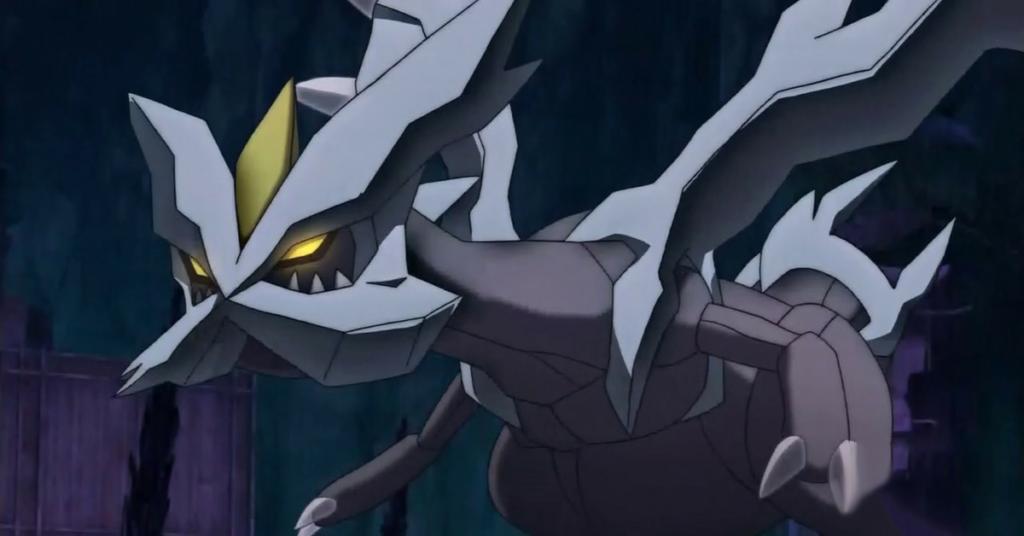 Pokémon Go Kyurem raid guide: counters and best movesets