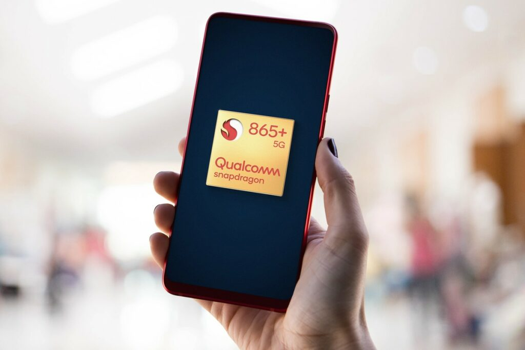 Powerful new Qualcomm Snapdragon 865 Plus headed for gaming phones