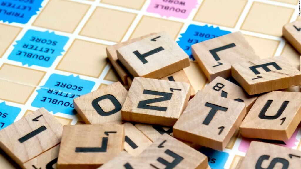 Scrabble players are taking racial and ethnic slurs out of the game