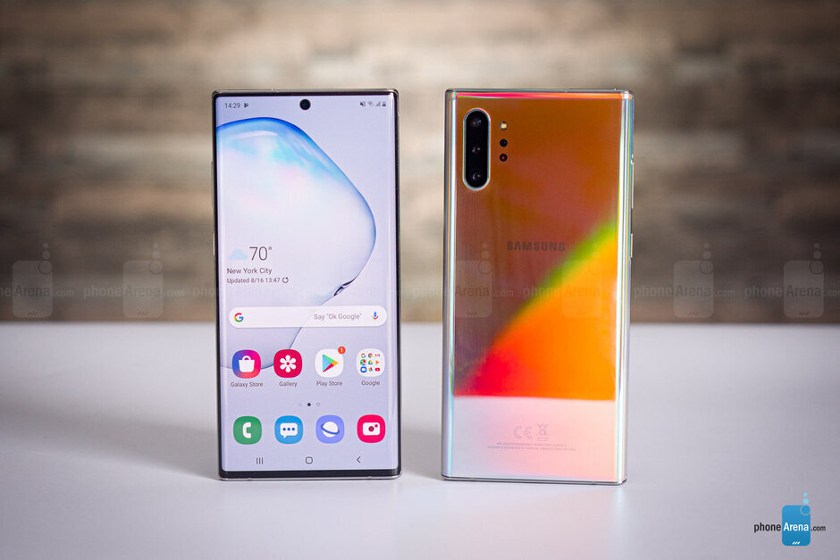 Should you buy the Samsung Galaxy Note 10+ in 2020? - Tech Gaming Report