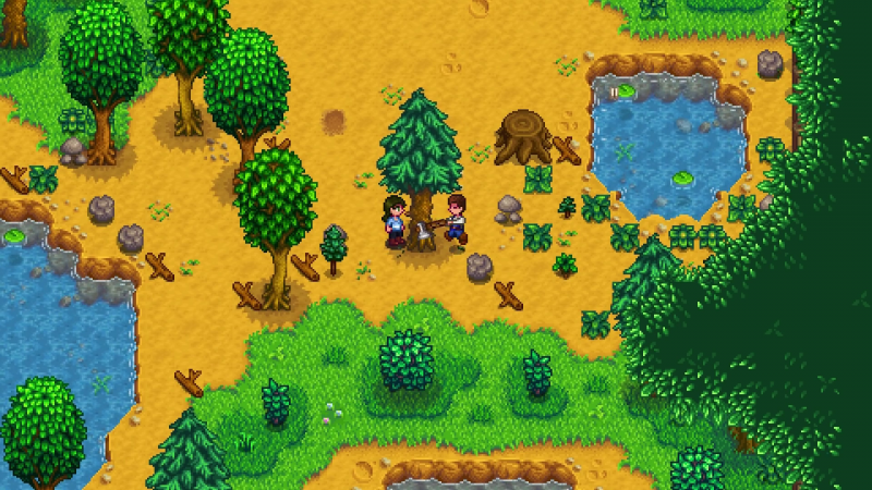 Stardew Valley's Next Update Will Add More End-Game Content