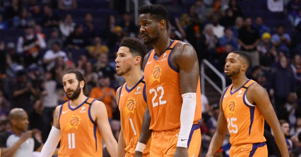 Strengths and weaknesses of the Phoenix Suns as Bubble games begin