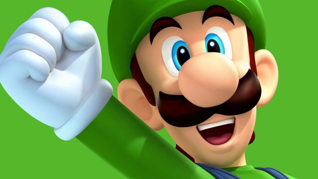 Super Mario 64 Source Code Leak May Confirm Luigi Was Planned to Be Playable