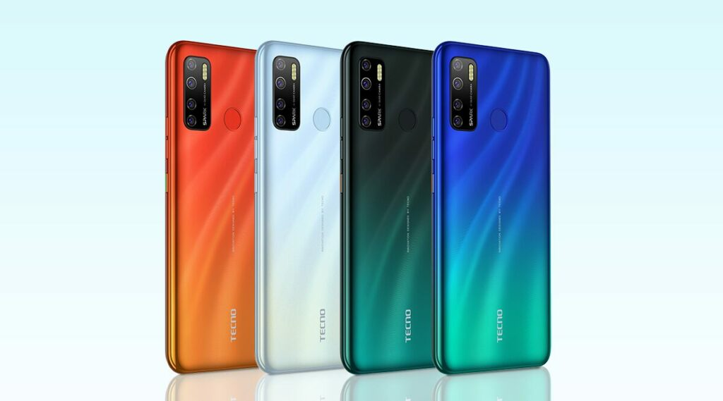 Tecno Spark 5 Pro Smartphone With Quad Cameras Launching Today in India; Online Sale at 12PM IST Via Amazon