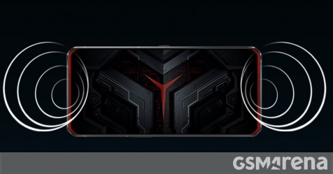 The Lenovo Legion will have the most powerful speakers put on a phone, says new teaser