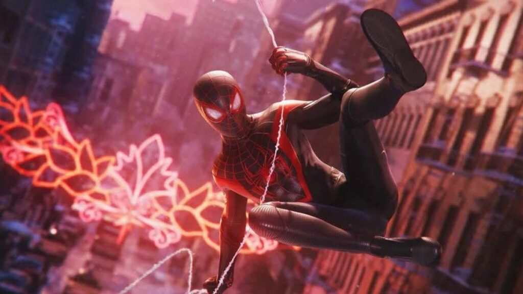 The PS5's Miles Morales Makes a Gorgeously Compelling Case for 60 FPS