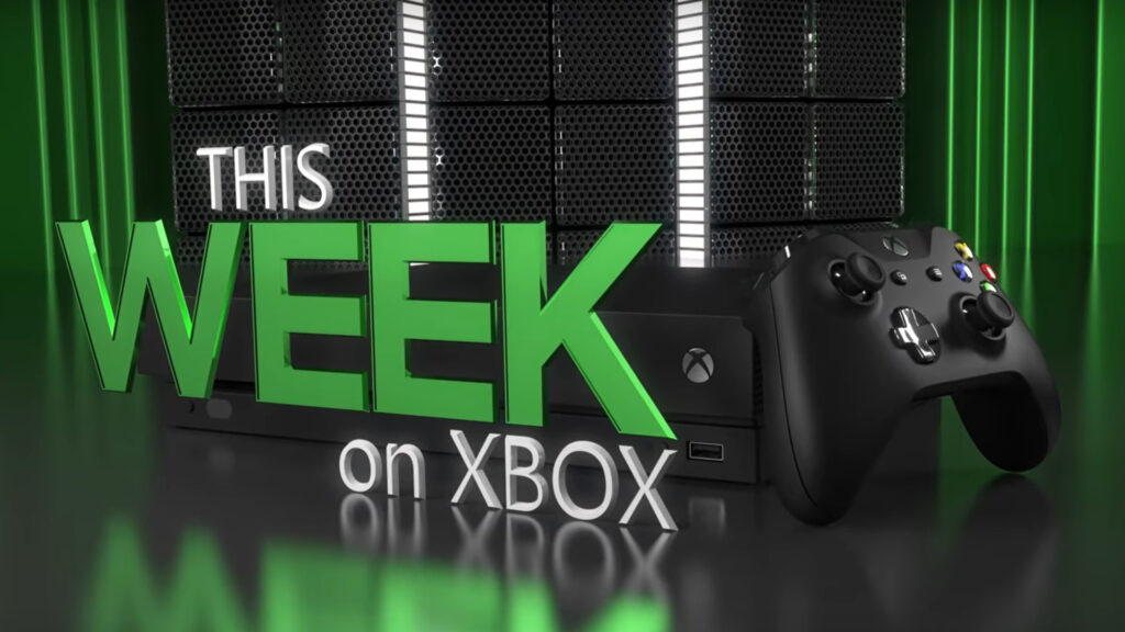 This Week on Xbox: July 3, 2020