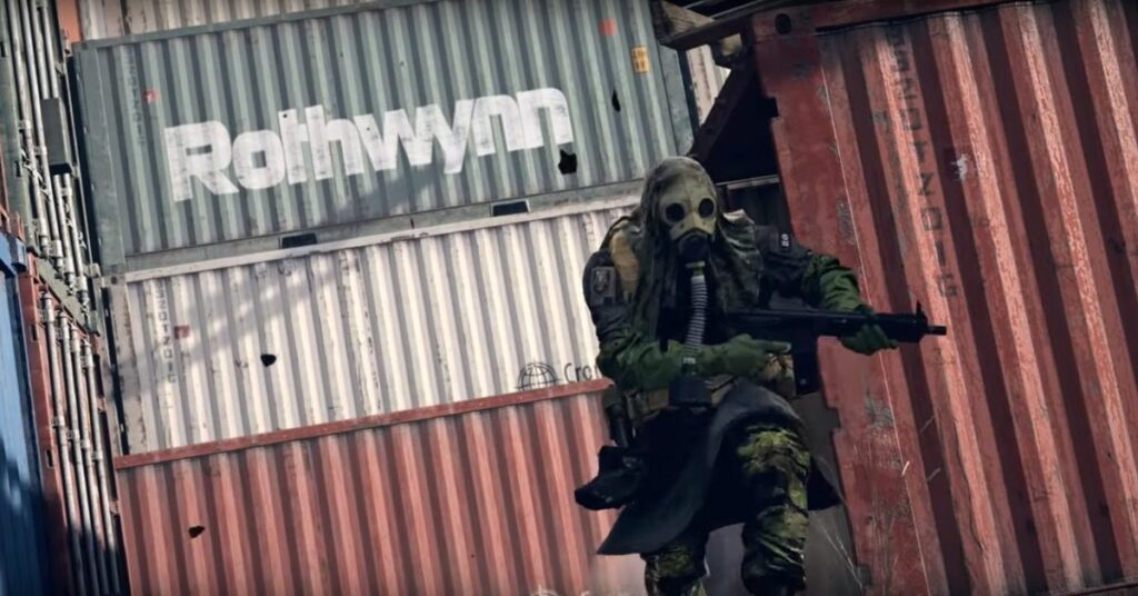This is the best Call of Duty montage you'll ever see