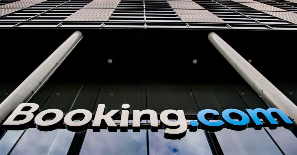 US Supreme Court rules in favor of Booking.com, allowing trademarks for generic website names