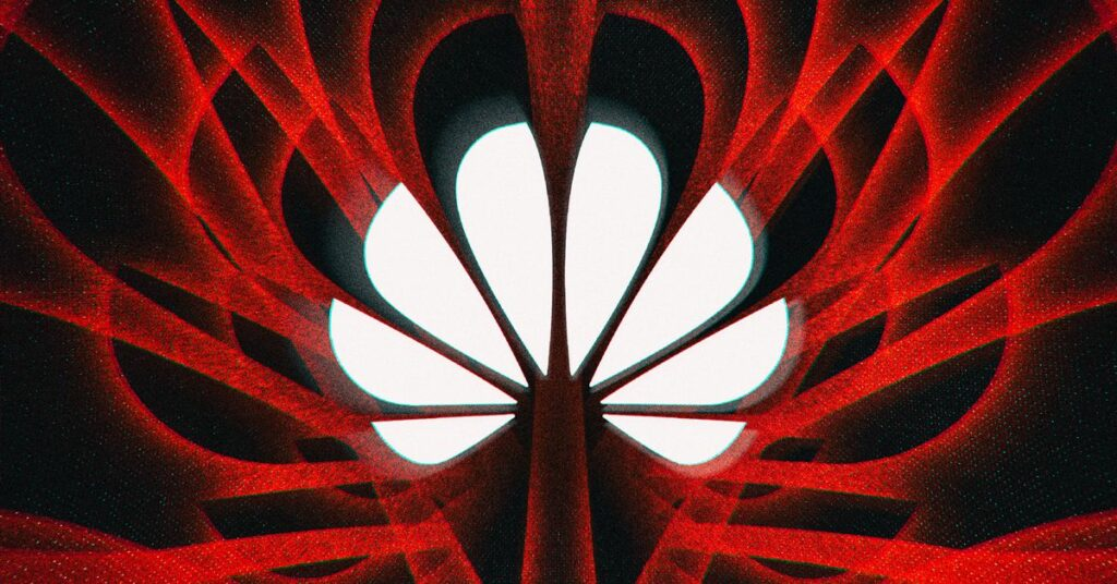 US sanctions make Huawei more of a security risk, says leaked UK report