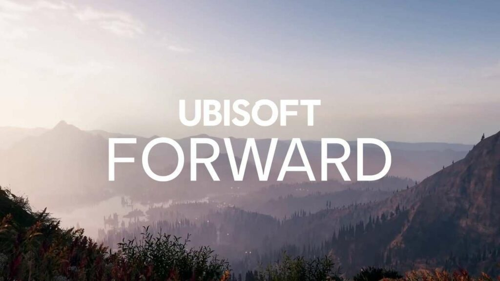 Ubisoft Forward: Start Time And How To Watch Tomorrow's Ubisoft Event