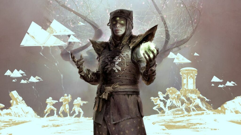 Valve and Bungie team up to fix Destiny 2's Beaver errors