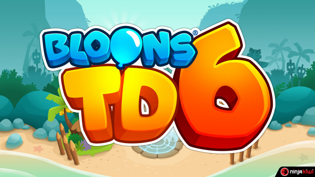 Colorful Tower Defense Game Bloons TD 6 Gets a Massive Price Cut on Android