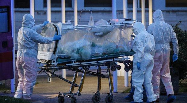 Virus, bimbo di un mese positivo vicino Roma. Contagiati anche due dipendenti Nazioni unite di rientro da Somalia