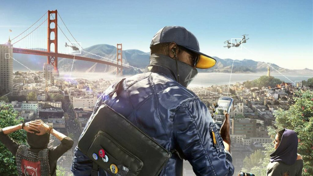 Watch Dogs 2 For PC Will Be Free For Everyone With A Uplay Account