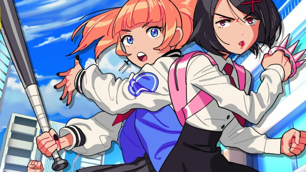 WayForward Confirms River City Girls Will Be Returning To The Streets