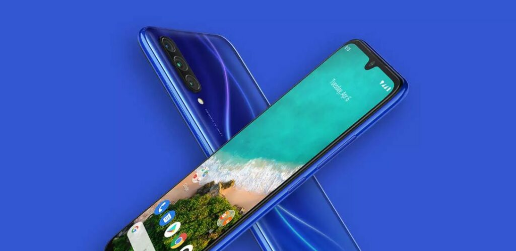 Xiaomi Mi A3 warned not to install July update due to serious bug
