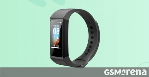 Xiaomi Mi Band 4C debuts with direct USB-A charging and sub-$20 price tag