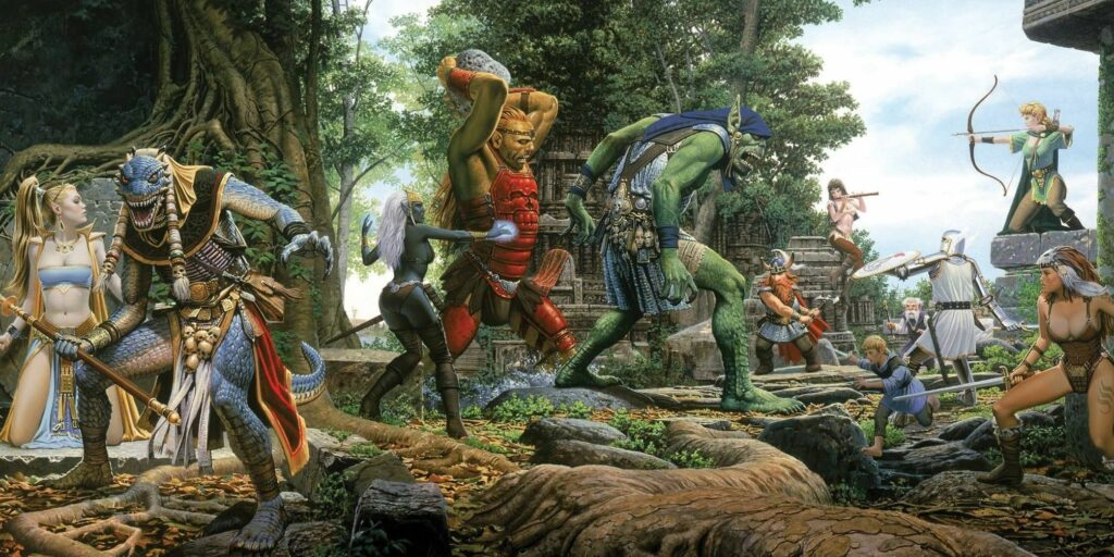 10 Behind The Scenes Facts About The Classic MMORPG