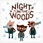 Night In The Woods (Switch eShop)