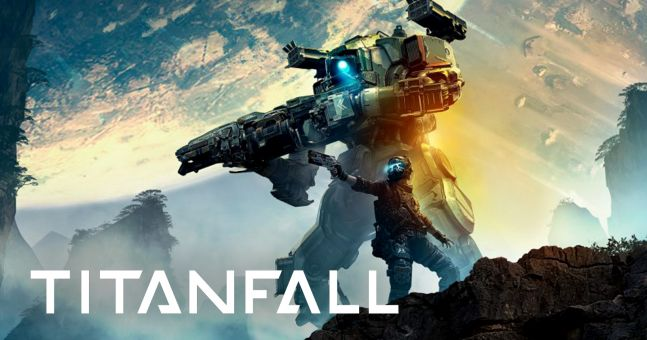 """Apex Legends publisher teases Titanfall 2 sequel coming """"down the road"""""""