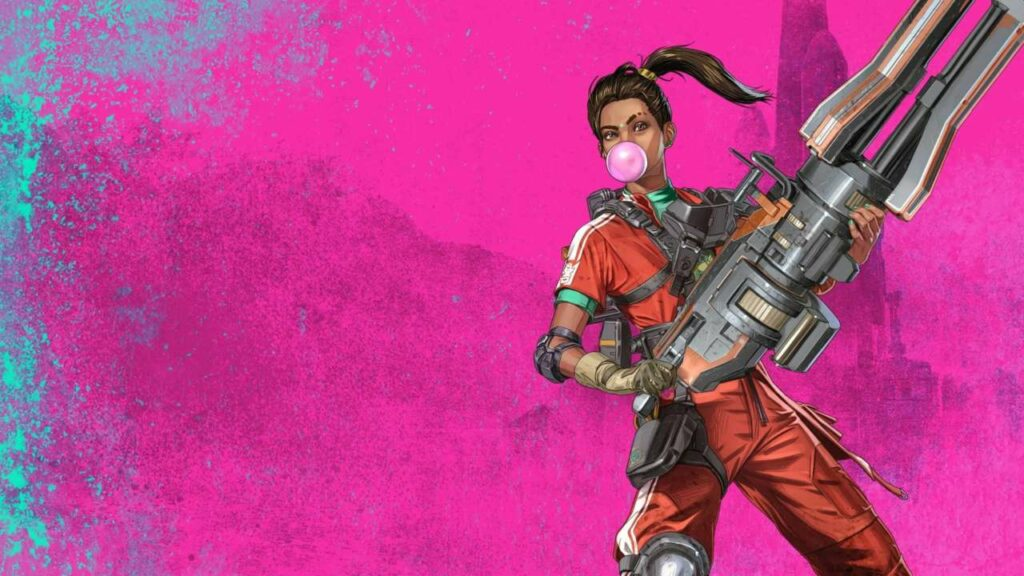 More Apex Legends Season 6 Hints Appear In-Game, New Character Revealed