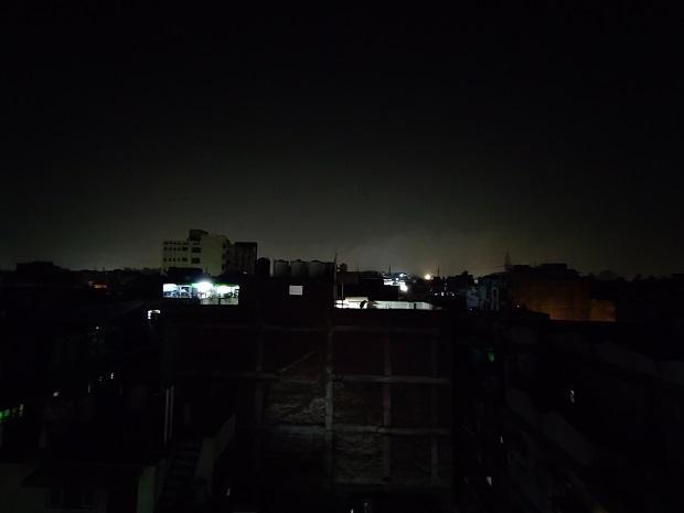 OnePlus Nord camera sample: Lowlight (Auto) Ultra-wide