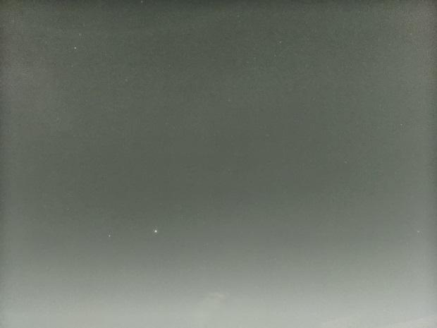 OnePlus Nord camera sample: Night mode