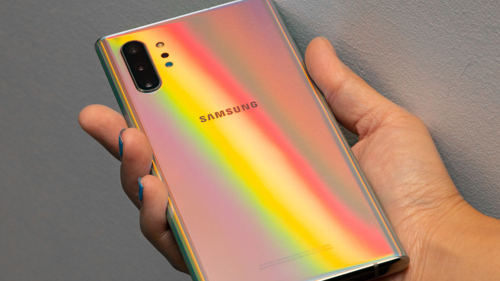 Galaxy Note 20 Ultra vs Galaxy Note 10 Plus