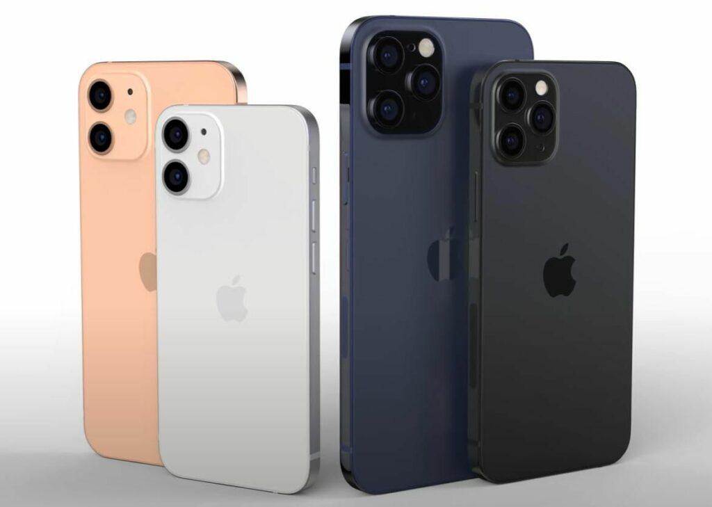 New Apple Leak Reveals iPhone 12 Release Shock