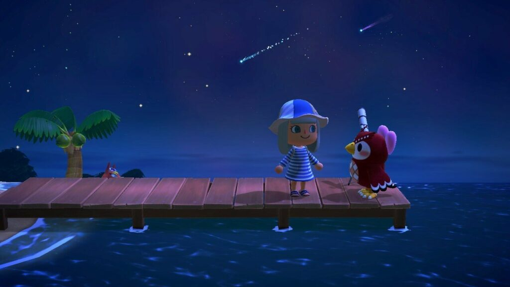 Animal Crossing: New Horizons: Celeste Times & Zodiac Furniture Recipes Complete List