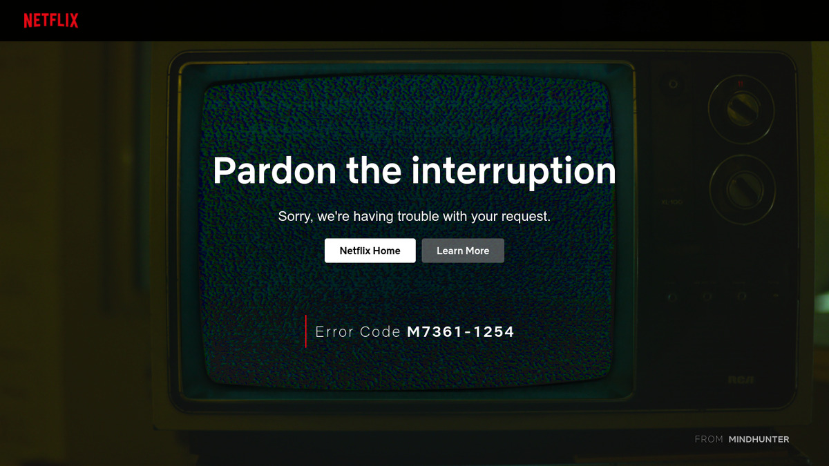 Neverware CloudReady Netflix error