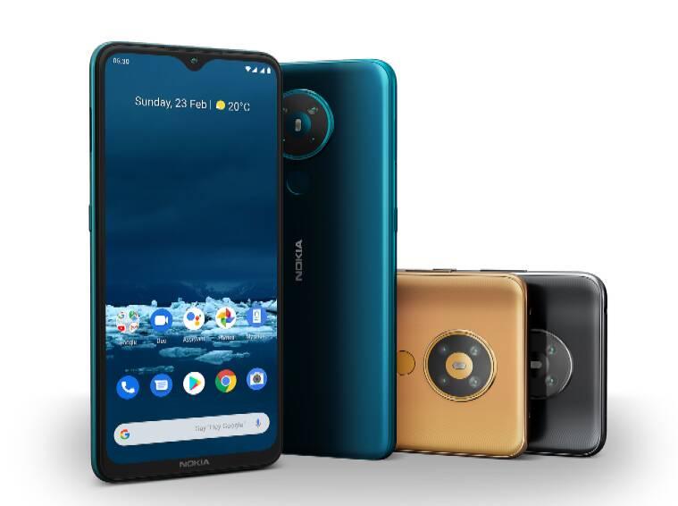 Nokia, HMD Global Nokia, Nokia phones, Nokia smartphones, Nokia 5.3, Nokia feature phones, Nokia Android phones, Juho Sarvikas