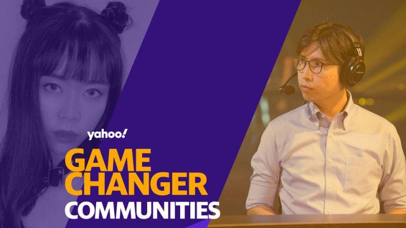 Game Changer: Communities