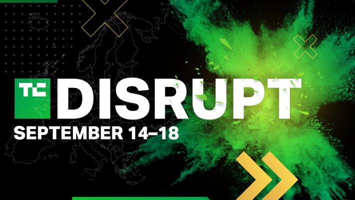 Some of the brightest minds in Europe are joining us at Disrupt – TechCrunch