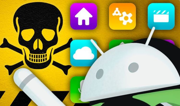 Android warning: Simple ways to stop these dangerous apps from breaking your phone