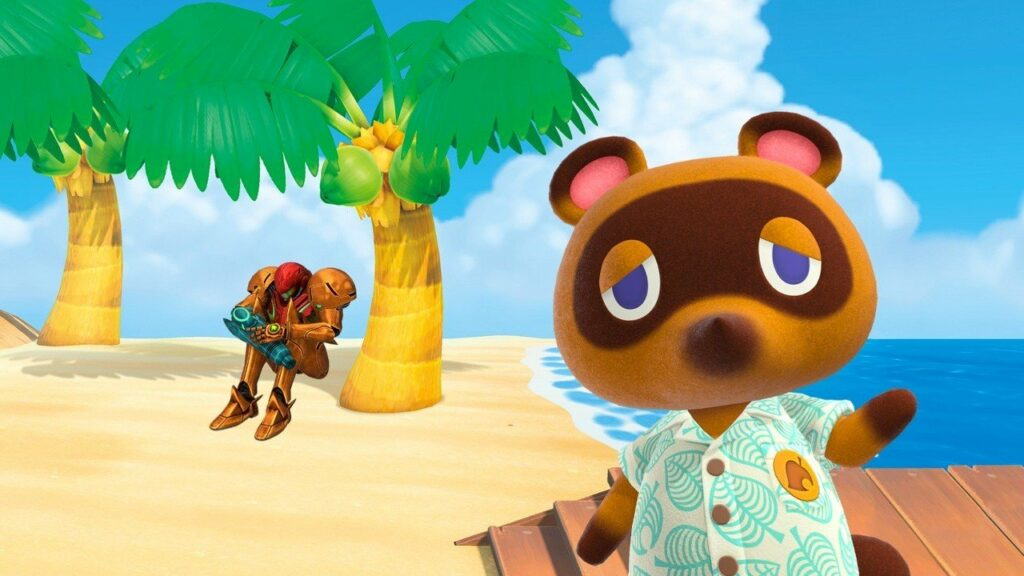 Animal Crossing: New Horizons Has Sold More Copies Than The Entire Metroid Franchise